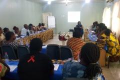 Workshop/Conference/ Stakeholder Engagement